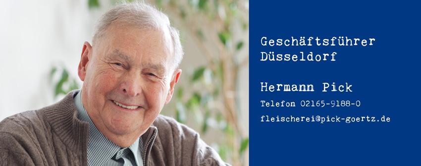 Geschäftsführer Düsseldorf